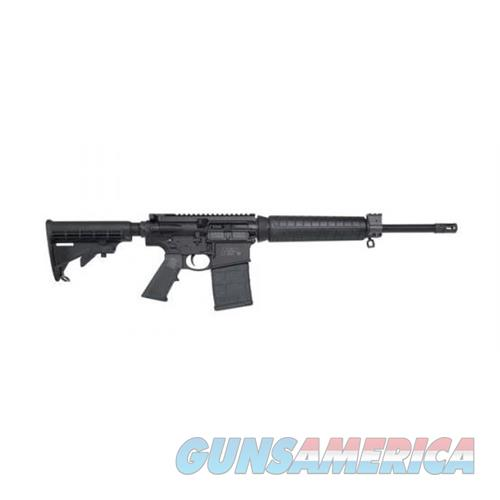 Smith & Wesson M&P10 Sport 308Win Or 16 20Rd Pmag 6 Pos Stk 11532  Guns > Rifles > S Misc Rifles