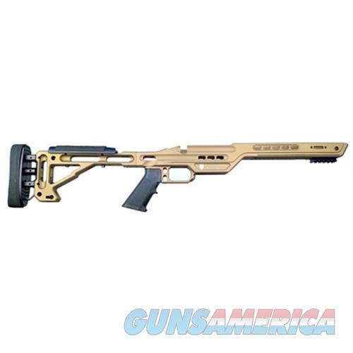Masterpiece Arms Mpa Ba Lite Chassis R700 Short Brz BALITEREMSA  Guns > Rifles > MN Misc Rifles