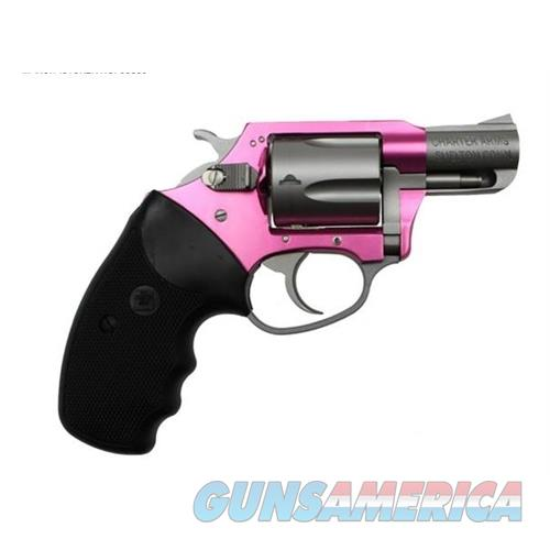 "Charter Arms Pink Lady Spaw 38Spl 2"" 93830  Guns > Pistols > C Misc Pistols"