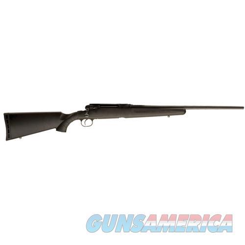 """Savage Axis 30-06 22"""" Bl/Syn 19226  Guns > Rifles > S Misc Rifles"""