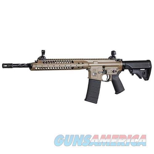 "Lwrc International, Llc Ic A5 5.56 16"" Brn ICA5R5PBC16  Guns > Rifles > L Misc Rifles"