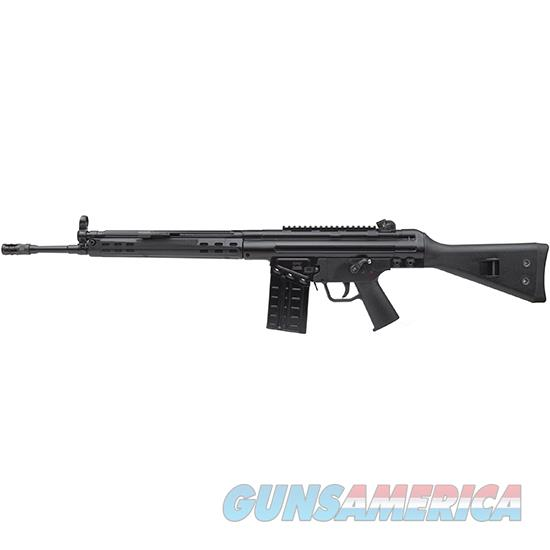 Ptr 91 Inc. 91 A3s 308Win 18 Slim Blk Hg Fxd Stk 20Rd 109  Guns > Rifles > PQ Misc Rifles
