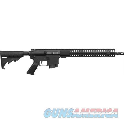 Cmmg Mkw-15 T 6.5Gren 16.1 416Ss Sbn 66AA15C  Guns > Rifles > C Misc Rifles