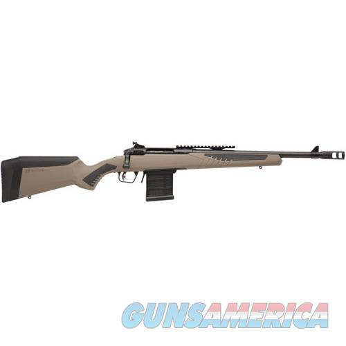 Savage 110 Scout 223Rem 16.5 57136  Guns > Rifles > S Misc Rifles