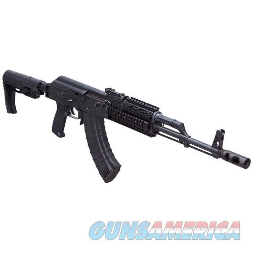 Riley Defense Defense Rak47 Tact. Mft 7.62X39mm 30Rd Matte/Polymer GRAK103MFT  Guns > Rifles > R Misc Rifles