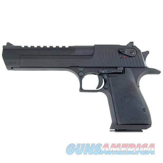 Magnum Research Desert Eagle 44Mag 6 Black DE44  Guns > Pistols > Magnum Research Pistols