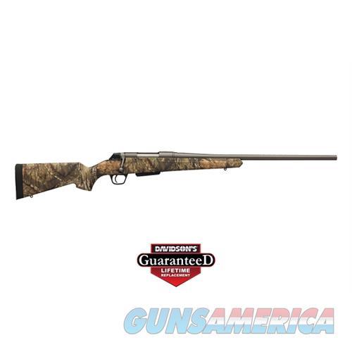 Winchester Xpr Hunter Compact 243Win 20 Mobuc 3Rd 535721212  Guns > Rifles > W Misc Rifles