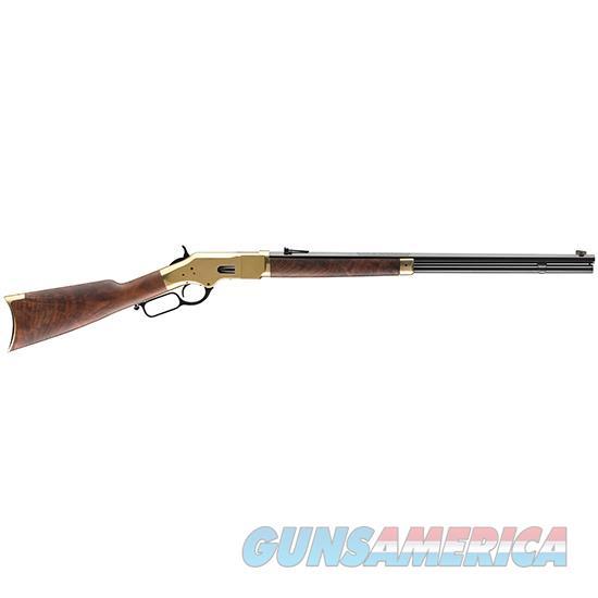 Winchester 1866 Yellowboy Deluxe Oct. .44-40 Win. Grade V/Vi Walnut 534258140  Guns > Rifles > W Misc Rifles