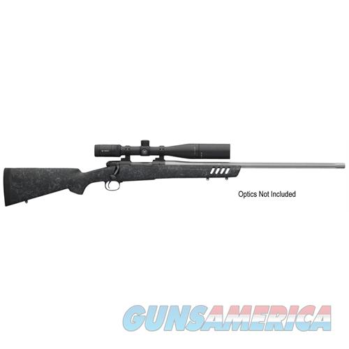 "Winchester Guns 535207255 70 Coyote Light Bolt 300 Wsm 24"" 3+1 Bell & Carlson Gray Stk Blued 535207255  Guns > Rifles > W Misc Rifles"