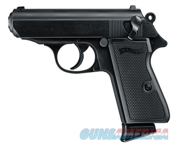 "Walther Arms Ppk/S 22Lr 3.35"" Pistol Blk 5030300  Guns > Pistols > W Misc Pistols"