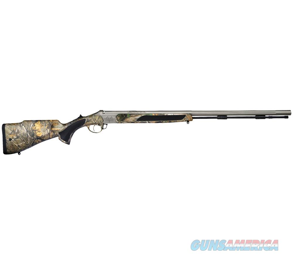 "Traditions Vortec Strikerfire Muzzleloader .50Cal 28"" Fluted Bbl Realtree Xtra/Cerakote R561146NS  Non-Guns > Black Powder Muzzleloading"
