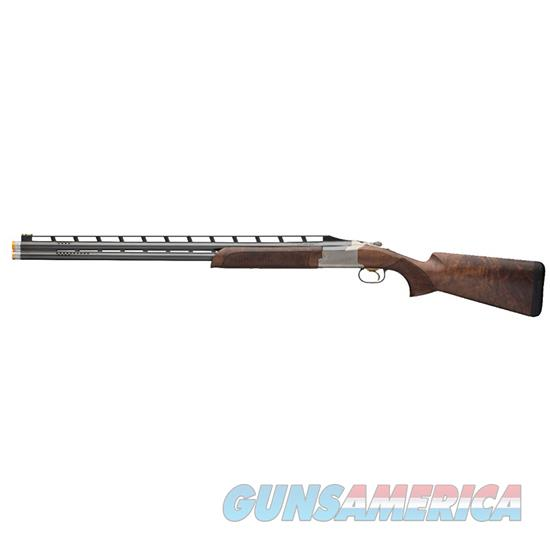 Browning Citori 725 Sporting Lh 12Ga 30 Hr 2018 Shot 0180563010  Guns > Shotguns > B Misc Shotguns