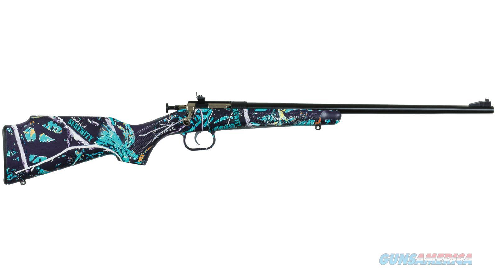 Keystone Sporting Arms Crkt Mdy Grl Serenity 22Lr KSA2172  Guns > Rifles > K Misc Rifles