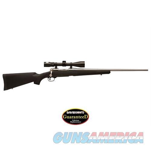 Savage Arms 116 Trphnt Xp 300 Ss Scp 19735  Guns > Rifles > S Misc Rifles