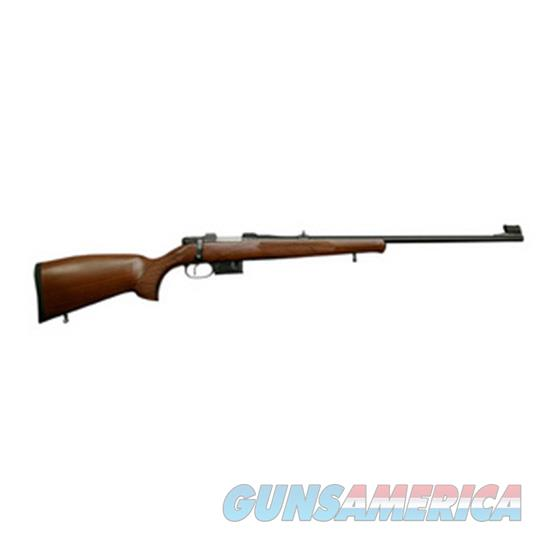 Cz Usa 527 Lux 22Horn 23.6 Turkish Walnut 5Rd 03001  Guns > Rifles > C Misc Rifles