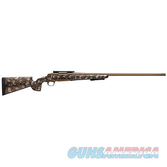 Browning Xbolt Hells Canyon 6.5Creed Mcmillan Ambush 035460282  Guns > Rifles > B Misc Rifles