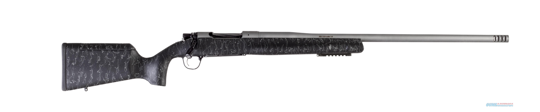 """Mesa Lr 7Mag Tung/Blk 26"""" 801-02003-00  Guns > Rifles > C Misc Rifles"""