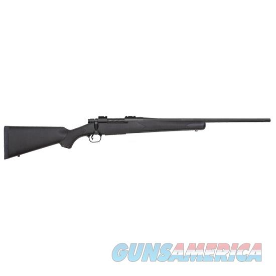 Mossberg Patriot 308Win 22 Syn Blued 27864  Guns > Rifles > MN Misc Rifles