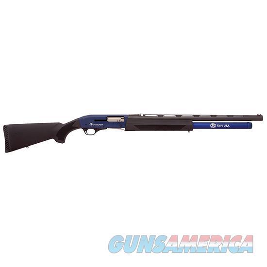 Fn America Slp 12Ga 24 Vr Rs Competition Invector Cho 3088929124  Guns > Shotguns > F Misc Shotguns