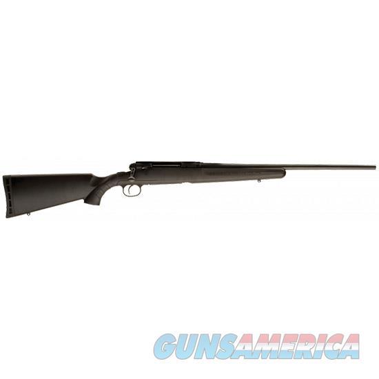 Savage Arms Axis 30-06 Dbm Reaper Black 19997  Guns > Rifles > S Misc Rifles