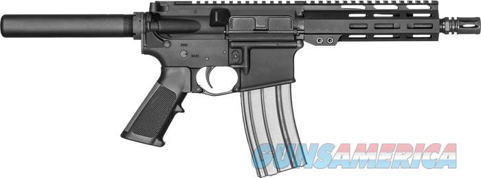 """Del-Ton Lima Pistol 5.56X45mm 7.5"""" 30Rd Black M-Lok< PFT75-4  Guns > Rifles > D Misc Rifles"""