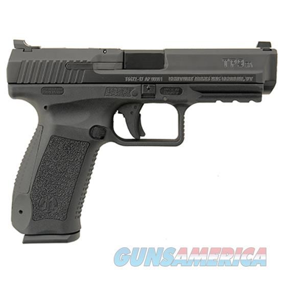 "Canik Tp9sa 9Mm 4.7"" 18Rd Semi HG4542N  Guns > Pistols > C Misc Pistols"