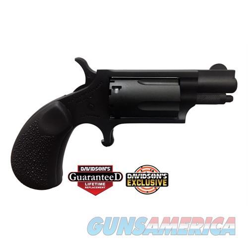 North American Arms Mini-Rev 22M 1.125 Pvd NAA-22MS-PVD  Guns > Pistols > North American Arms Pistols