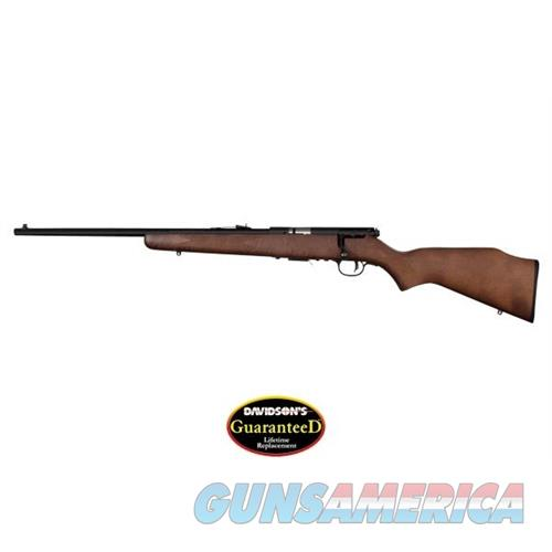 Savage Arms 93Gl 22M Ba Rfl B Dbm Lh 95700  Guns > Rifles > S Misc Rifles