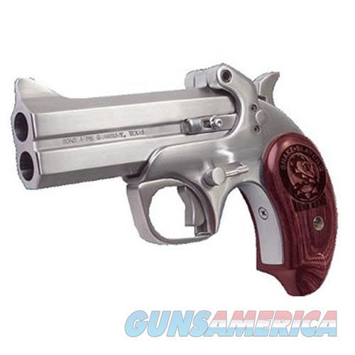 "Snake Slayer Iv 357/38Sp 4.25"" BASSIV357/38  Guns > Pistols > B Misc Pistols"