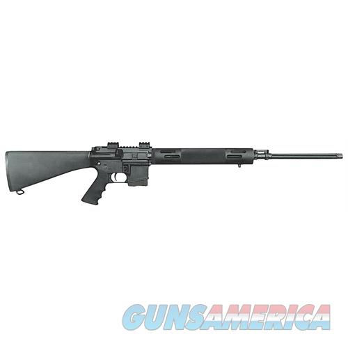 "Bushmaster 90641 Vaminter Rifle Semi-Automatic 223 Remington/5.56 Nato 24"" 5+1 A2 Black Stk Black 90641  Guns > Rifles > B Misc Rifles"