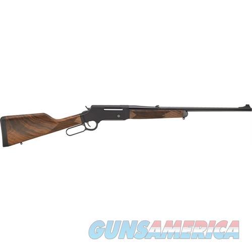 """Henry Long Ranger .308 Win 20"""" Blued Walnut W/Sights H014S308  Guns > Rifles > H Misc Rifles"""