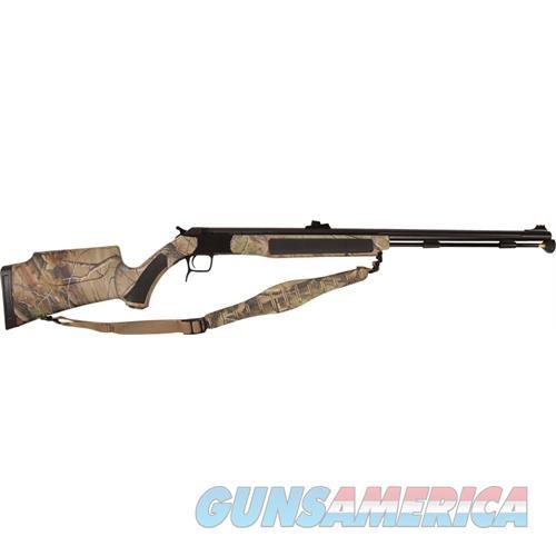 "Cva Accura V2 Rifle .50 27"" Nitride/Apg Hd W/Sights PR3125N  Guns > Rifles > C Misc Rifles"