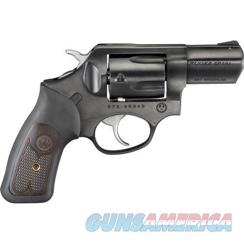 "Ruger Sp101 357Mag 2.25"" 5Rd 15702  Guns > Pistols > R Misc Pistols"