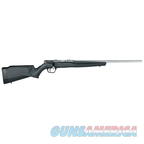 "Savage Arms B22 Fvss 22Lr 21"" 10Rd  Ss 70202  Guns > Rifles > S Misc Rifles"