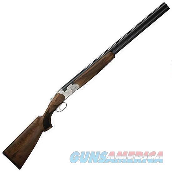 "Beretta 686 Slv Pig Lh 12G 30"" 2Rd J6869H0L  Guns > Rifles > B Misc Rifles"