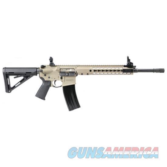 Barrett Rec7 6.8Mm 16 Gen Ii Fde 14591  Guns > Rifles > Barrett Rifles