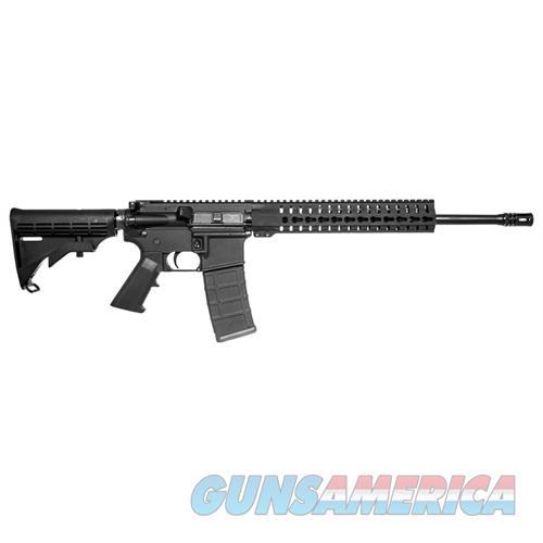 "Cmmg Ar Mk4t Sbn 5.56Mm 16"" Bbl. 30-Shot Black Keymod 55AC72C  Guns > Rifles > C Misc Rifles"