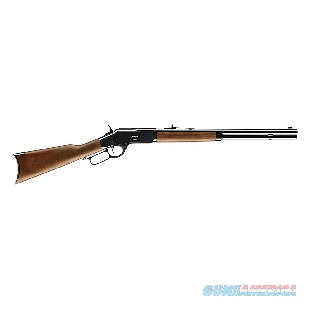 Winchester 1873 Short Rifle .45Lc Blued Walnut 534200141  Guns > Rifles > W Misc Rifles