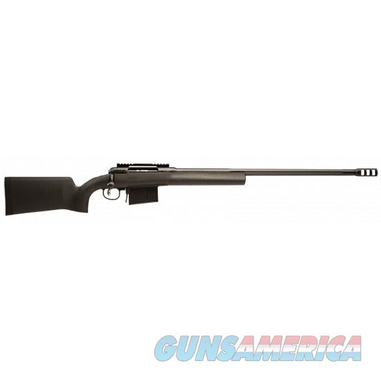 "Savage 19481 10/110 Fcp Hs Precision  Bolt 338 Lapua Magnum 26"" 5+1 Hs Precision Synthetic Black Stk Black 19481  Guns > Rifles > S Misc Rifles"