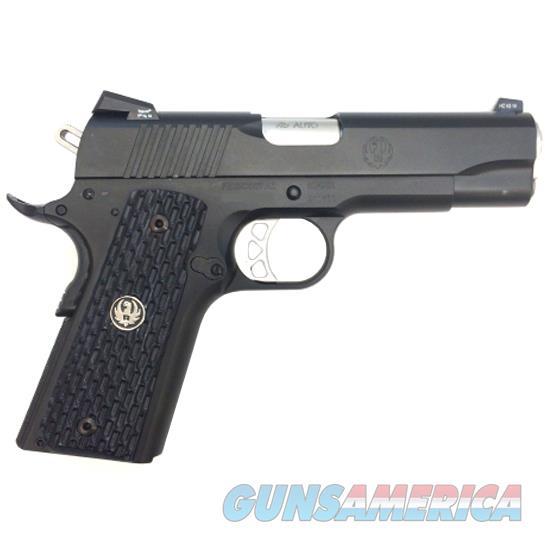 Talo Talo Sr1911 45Acp Commander Full Tritium RUG 6708  Guns > Pistols > TU Misc Pistols