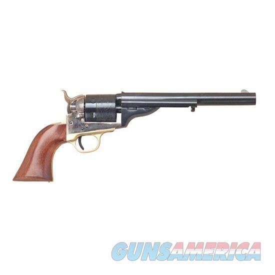 Cimarron Firearms Uberti Open Top Navy 38Spl 7.5 Case Hardened CA914  Guns > Pistols > C Misc Pistols