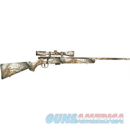 """Savage Arms 93R17xp 17Hmr 22"""" Snow Accu 96776  Guns > Rifles > S Misc Rifles"""