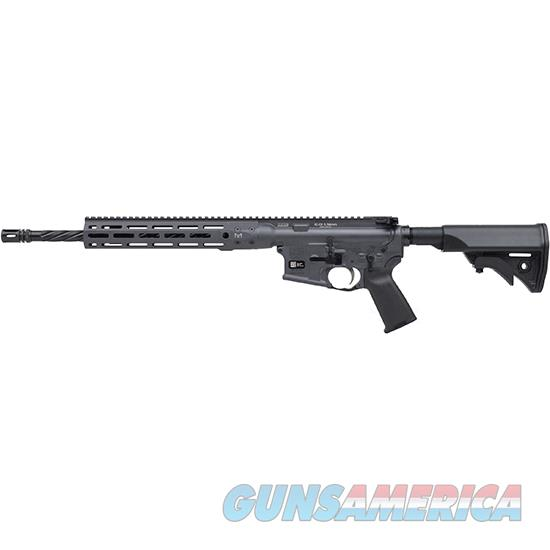 Lwrc Ic Di 5.56 16 Mlok Sniper Grey ICDIR5SG16ML  Guns > Rifles > L Misc Rifles