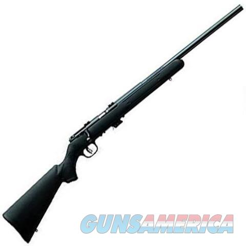 "Savage Arms Mkii-Fns 17Hm2 21"" Blk 26702  Guns > Rifles > S Misc Rifles"