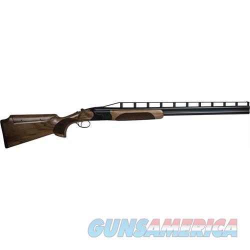 "Czusa Sporter Std Grade O/U 12Ga. 3"" 32"" Vr Ct-5 Blued Walnut 06257  Guns > Shotguns > C Misc Shotguns"
