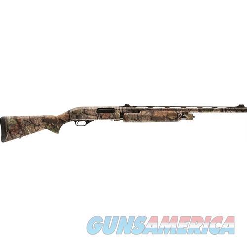"""Winchester Super-X Pump Turkey 12Ga. 3.5"""" 24"""" Mobu-Country Inv+ Tky 512307290  Guns > Shotguns > W Misc Shotguns"""