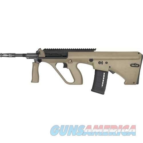"Steyr Aug A3 M1 Nato 5.56X45 16"" Bbl 30Rd Mud W/Ext. Rail AUGM1MUDNATOL2  Guns > Rifles > Steyr Rifles"