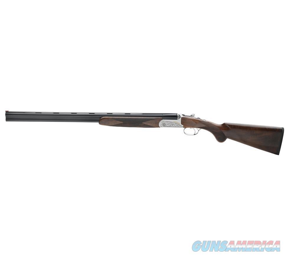 "Fausti Caledon 410 28"" 2Rd O/U 15402  Guns > Rifles > F Misc Rifles"
