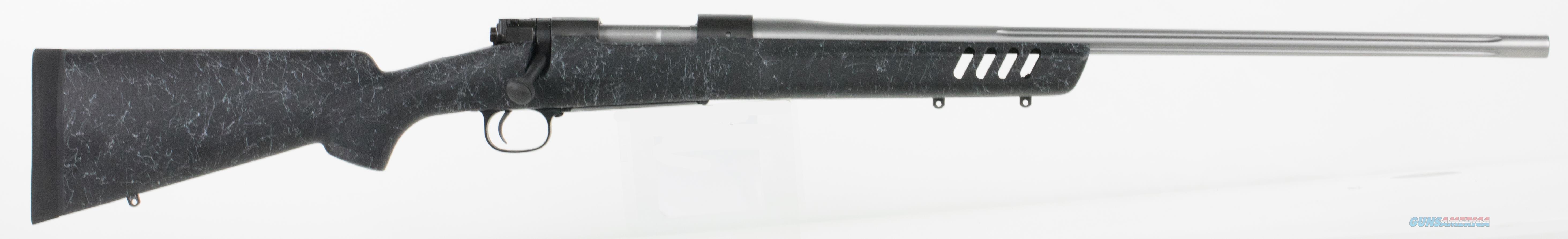 """Winchester Guns 535207212 70 Coyote Light Bolt 243 Win 24"""" 5+1 Bell & Carlson Gray Stk Blued 535207212  Guns > Rifles > W Misc Rifles"""