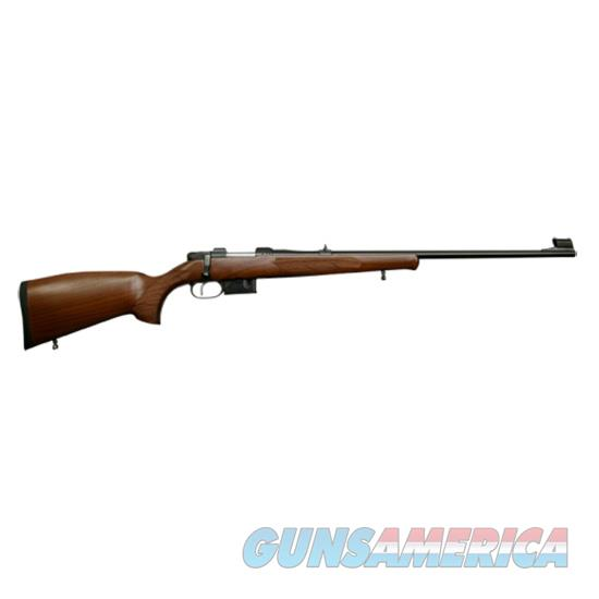 Czusa 527 Lux 223Rem 23.6 Turkish Walnut 5Rd 1:9 03004  Guns > Rifles > C Misc Rifles